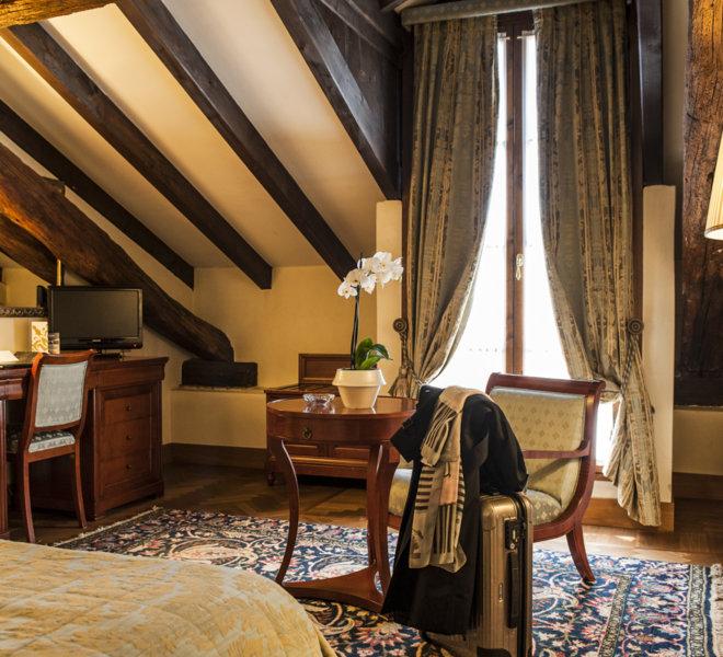 Hotel Villa Torretta, Room 503, Sesto San Giovanni, MIlan, Lombardy, Italy