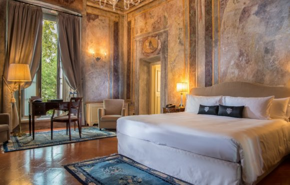 King Spinola Room