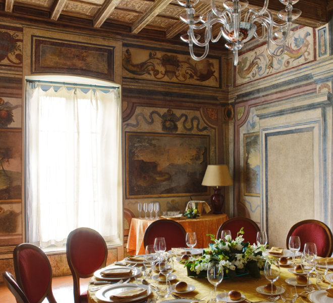 Villa Torretta - febbraio 2009