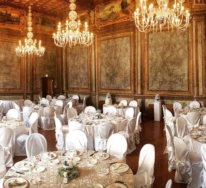 Rondini wedding