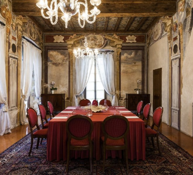 GRAND HOTEL VILLA TORRETTA MILANO - MGALLERY COLLECTION-7503